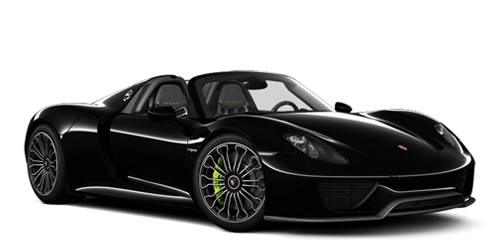 2015 Porsche 918 Spyder for Sale in Riverside,