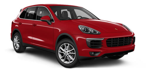 2015 Porsche Cayenne for Sale in Riverside,