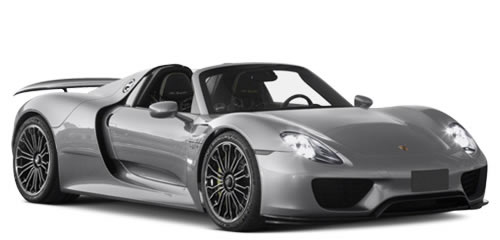 2016 Porsche 918 Spyder for Sale in Riverside,