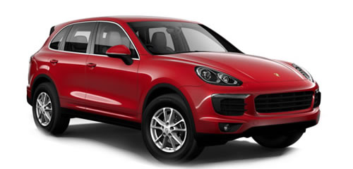 2016 Porsche Cayenne for Sale in Riverside,