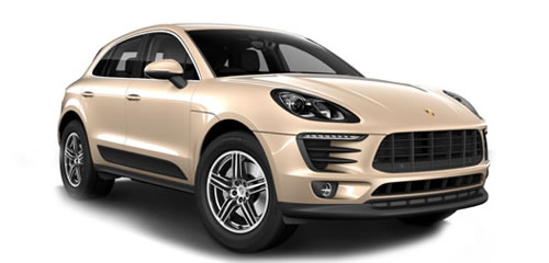 2016 Porsche Macan for Sale in Riverside,