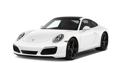 2017 Porsche 911 Carrera for Sale in Riverside,