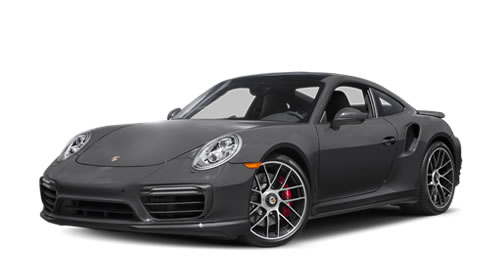 2017 Porsche 911 Turbo for Sale in Riverside,
