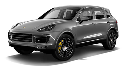 2017 Porsche Cayenne for Sale in Riverside,