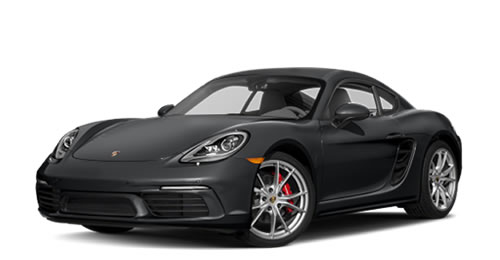 2017 Porsche Cayman for Sale in Riverside,