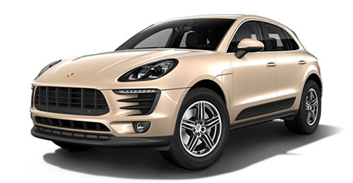 2017 Porsche Macan for Sale in Riverside,