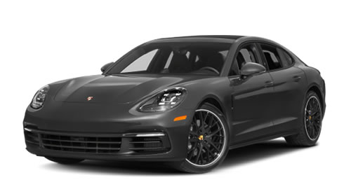 2017 Porsche Panamera for Sale in Riverside,